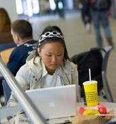UConn Online Students